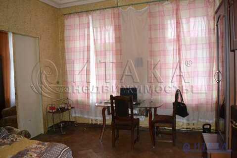 Продажа комнаты, м. Василеостровская, 8-я В.О. линия - Фото 1