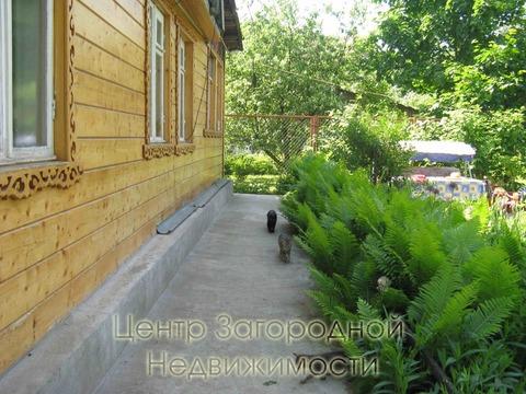 Дом, Ярославское ш, Щелковское ш, 12 км от МКАД, Королев. Дом 104 . - Фото 3