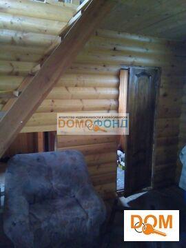 Продажа дома, Новосибирск, Энергетиков проезд - Фото 2