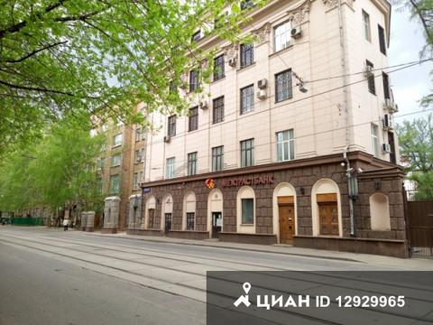 Аренда офиса, Ул. Образцова - Фото 2