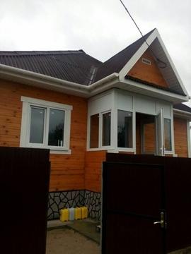 Срочно продам новый дом - Фото 4