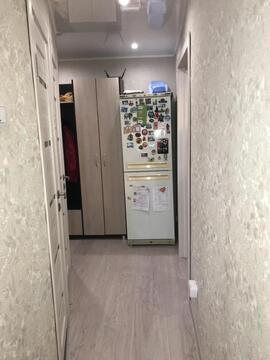 Продам 1-к квартиру, Пересвет г, Октябрьская улица 1 - Фото 3