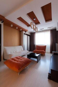 Квартира в Центральном районе г. Кемерово, по адресу ул. Терешковой 20 - Фото 2