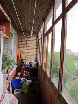 Срочно продам 2х.ком. квартиру улучшенной планировке - Фото 5