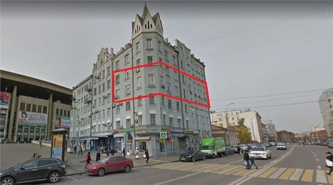 Помещение по адресу ул. Щепкина - Фото 1