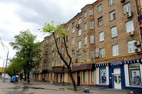 Продается 2-комн. квартира 61.8 м2 - Фото 1