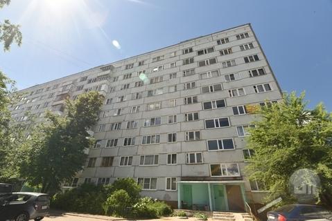 Продается 1-комнатная квартира, ул. Фурманова - Фото 1