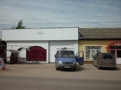 Продам, сдам в аренду коммерческую недвижимость в Рязанской области в . - Фото 3