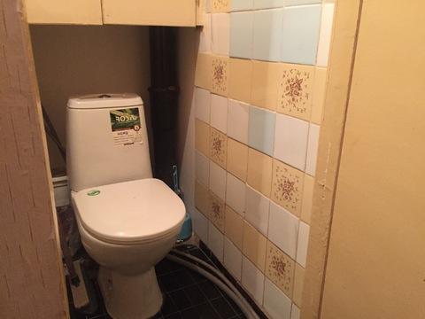 Продаются две комнаты в коммунальной квартире, пр. Энтузиастов, д.39 - Фото 3
