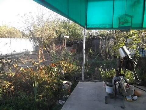 Продаётся кирпичная дача в пгт Афипский - Фото 4