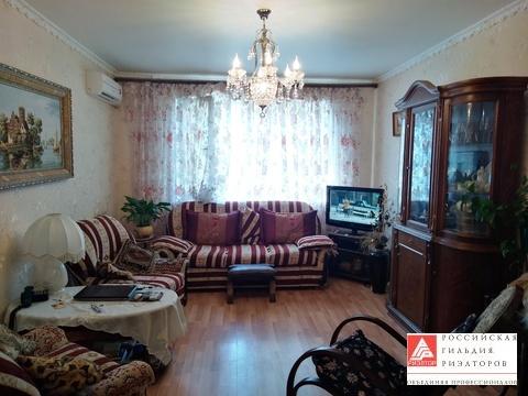 Квартира, ул. Кубанская, д.19 к.1 - Фото 1