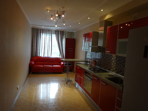 Продаю однокомнатную квартиру на Абсалямова, 13 - Фото 4