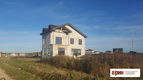 Продажа дома, Иннолово, Ломоносовский район - Фото 1