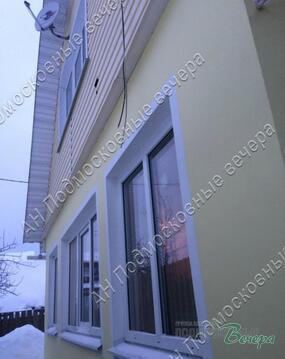 Ярославское ш. 31 км от МКАД, Богослово, Дом 150 кв. м - Фото 2