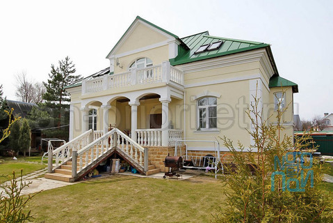 Продажа дома, Алабино, Наро-Фоминский район - Фото 2