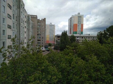 Продажа 3-комнатной квартиры, 51 м2, г Киров, Красина, д. 55 - Фото 3