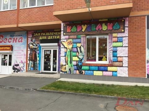 Коммерческая недвижимость, ул. Аношкина, д.8 - Фото 1