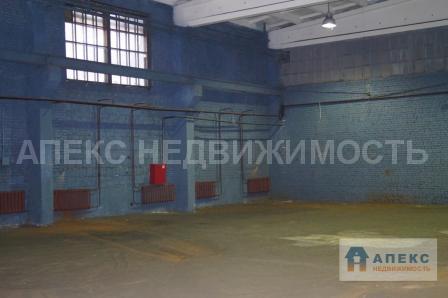 Аренда помещения пл. 794 м2 под склад, производство, , офис и склад м. . - Фото 1