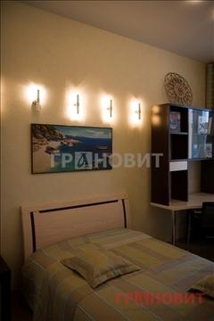 Продажа квартиры, Новосибирск, Пархоменко 1-й пер. - Фото 5