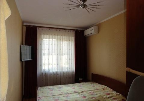 Бульвар Есенина 4; 3-комнатная квартира стоимостью 24000 в месяц . - Фото 1