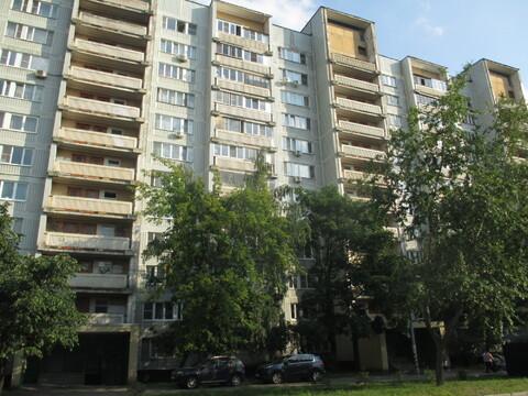 3-ком.квартира на Стартовой - Фото 1