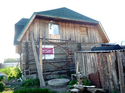 Предлагаем приобрести 2 дома в Копейске по ул. Ермака - Фото 4