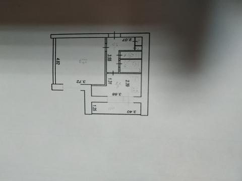 Продам 1-комнатную квартиру ул. Коломенская, д.3 - Фото 5