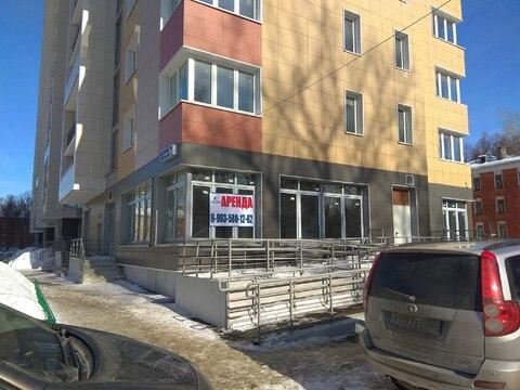 Торговое помещение 75 кв.м. в ЖК - Фото 1