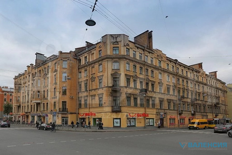 Объявление №64208477: Продаю 1 комн. квартиру. Санкт-Петербург, ул. Зеленина Б., 14 к18,