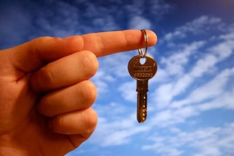 1 300 000 Руб., Продажа квартиры в городе Курске, Купить квартиру в Курске по недорогой цене, ID объекта - 326043373 - Фото 1