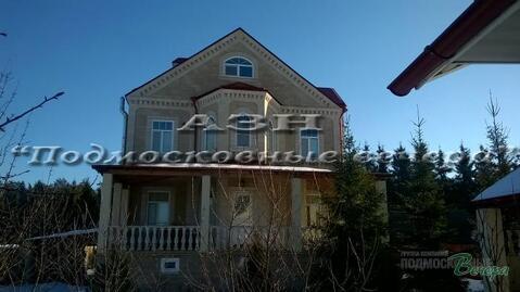 Калужское ш. 38 км от МКАД, дома отдыха Плесково, Коттедж 350 кв. м - Фото 3