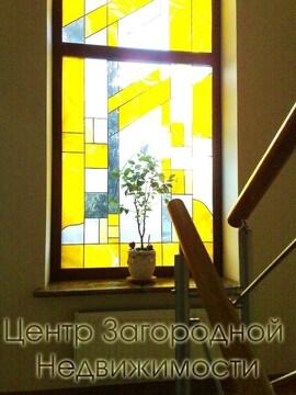 Дом, Рублево-Успенское ш, 1 км от МКАД, Немчиновка пос, Поселок. . - Фото 1