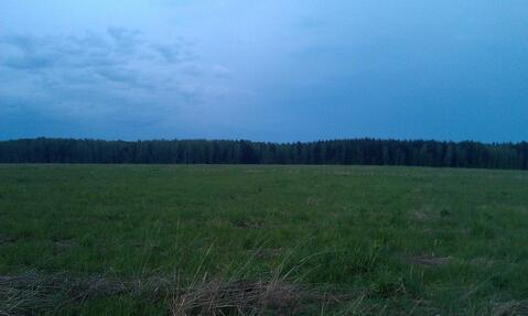 Продается земельный участок, Большое Петровское, 10.5 сот - Фото 1