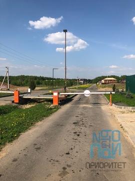 Продажа участка, Рогозинино, Первомайское с. п. - Фото 4