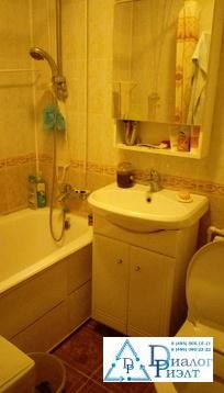 Сдается комната в 2-комнатной квартире в Люберцах - Фото 3