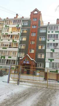 Сдам в аренду 1-комн.квартиру - Фото 1