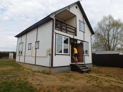 Дом в деревне для ПМЖ - Фото 4