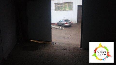 Автомойка на огороженной и охраняемой территории - Фото 5