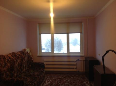 Продается 1-ая квартира в пгт.Балакирево Александровский р-он 115 км о - Фото 1