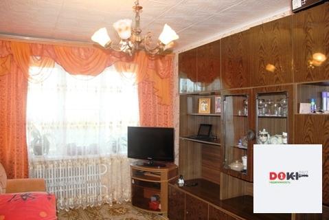 Продажа трехкомнатной квартиры в г. Егорьевске 6 микр - Фото 1