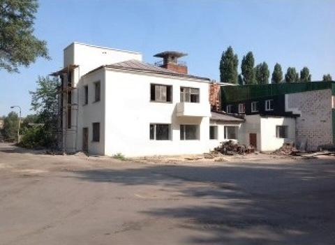 Продается производственное помещение по адресу: город Липецк, площадь . - Фото 4