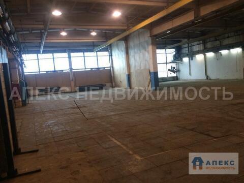 Аренда помещения пл. 1000 м2 под производство, склад, , Химки . - Фото 3