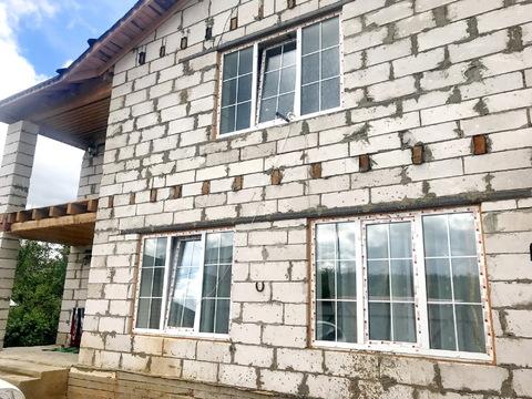 Жилой дом 216кв.м на участке 5 соток в черте города обнинск . - Фото 5