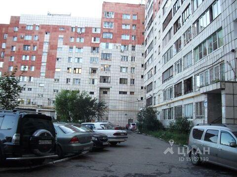 Продажа квартиры, Пермь, Ул. Ветлужская - Фото 2