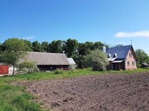 Продажа дома, Ржаница, Жуковский район, Брянская область - Фото 2