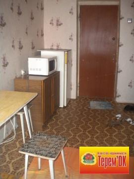Комната в общежитии на схи - Фото 4