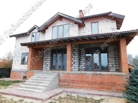 Новорижское ш. 13 км от МКАД, Александровка, Коттедж 417 кв. м - Фото 3