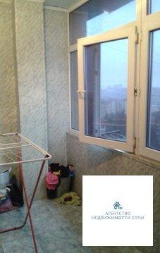 Краснодарский край, Сочи, ул. Абрикосовая,10 6