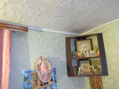 Продажа дома, Саратов, Ул. Прудная - Фото 4