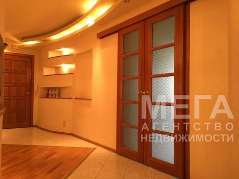 Продам квартиру 5-к квартира 184 м на 4 этаже 10-этажного . - Фото 1